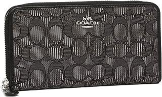 [コーチ] COACH 財布 (長財布) F54633 シグネチャー 長財布 レディース [アウトレット品] [並行輸入品]