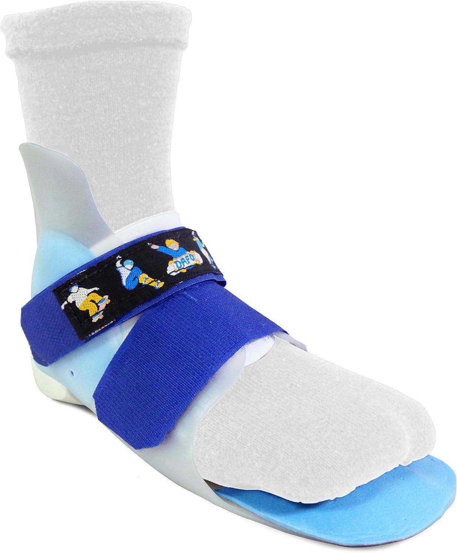 SmartKnit Kids Seamless SMO Interface Socks