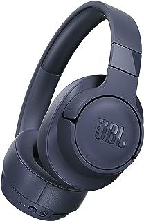 JBL Tune 700BT - Auriculares de Diadema inalámbricos, Color Azul