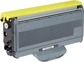 Nippon-ink TN2150 (Black) For Use on Brother Laser Black Toner - MFC Series: 7320, 7340, 7345N, 7440N, 7450, 7840N, and 78...