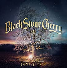 black stone cherry family tree cd