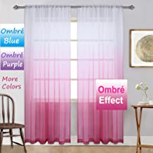 Best girls pink and white curtains Reviews