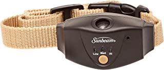 Best sunbeam dog shock collar Reviews