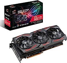 ASUS ROG Strix AMD Radeon RX 5600 XT TOP Edition Gaming Graphics Card (PCIe 4.0, 6GB GDDR6 Memory, HDMI, DisplayPort, 1080...