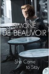 She Came to Stay (Harper Perennial Modern Classics) Kindle Edition