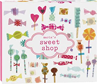 Maria's Sweet Shop: Boxed Cards (Blank for Greetings, Thank Yous & Invitations) (Quicknotes)