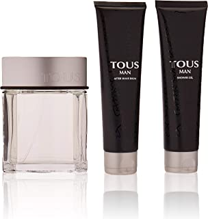Tous Man for Men, 3 Pieces Set