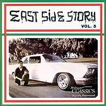 Best east side story oldies Reviews