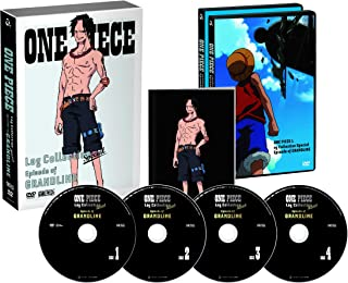 """ONE PIECE Log Collection Special""""Episode of GRANDLINE"""" [DVD]"""