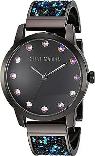Steve Madden Fashion Watch (Model: SMW233BL)