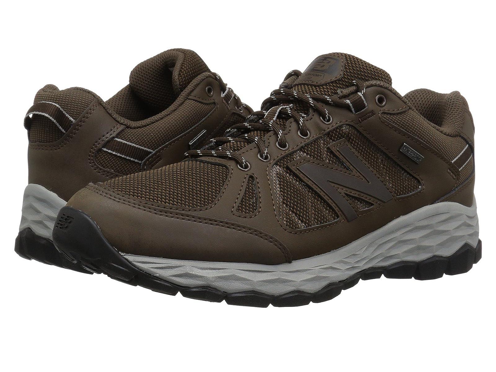 New Balance MW1350W1 WalkingAtmospheric grades have affordable shoes