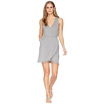 Carve Designs Kendall Dress (Grey) Women