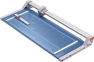 Aibecy NDK Rotary gomma strumento di taglio regolabile per cartone pelle Bussola per taglio circolare
