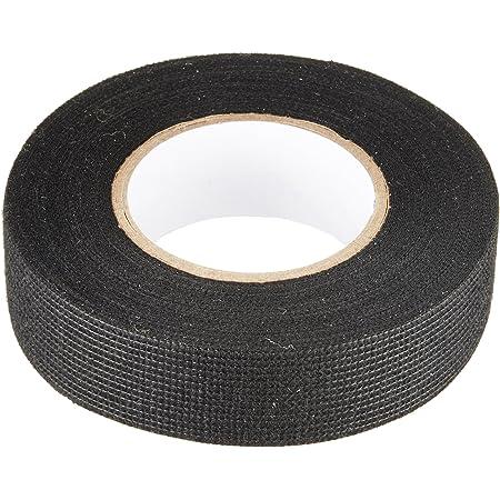 エーモン ハーネス結束&保護テープ 約19mm×10m 1777