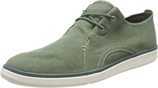 Timberland Gateway Pier Casual, Zapatos de Cordones Oxford Hombre