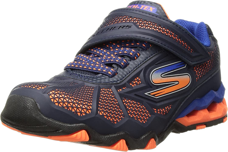 Skechers Unisex-Child Hydro-Static Sneaker