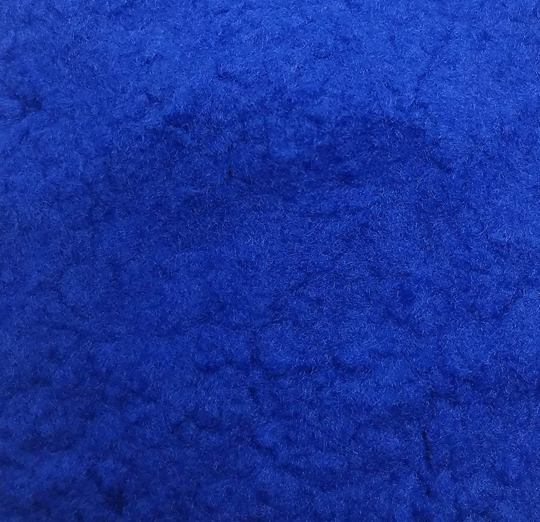 Popular product Donjer Suede-Tex Flocking Fiber 1 Large special price !! Royal Bag lb Medium Blue