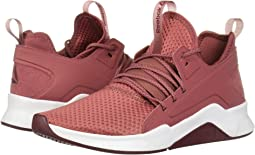 Rose Dust/Lux Maroon Mel/White