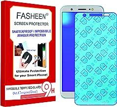 FASHEEN 9H+ Hardness MOTOROLA X 2ND GEN Tempered Glass Screen Guard, Shatterproof, Hammer Proof, Flexible, Impossible Scre...