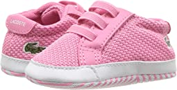 L.12.12 Crib 318 (Infant/Toddler)
