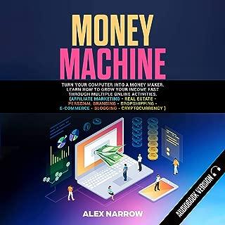 affiliate money maker