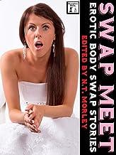Swap Meet: Erotic Body Swap Stories