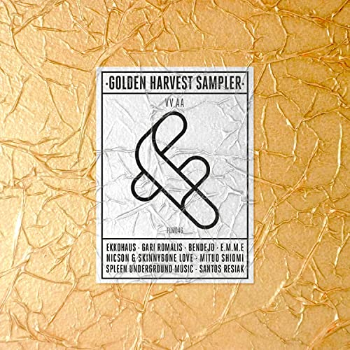 Flumo 046: Golden Harvest Sampler by Various artists on Amazon Music