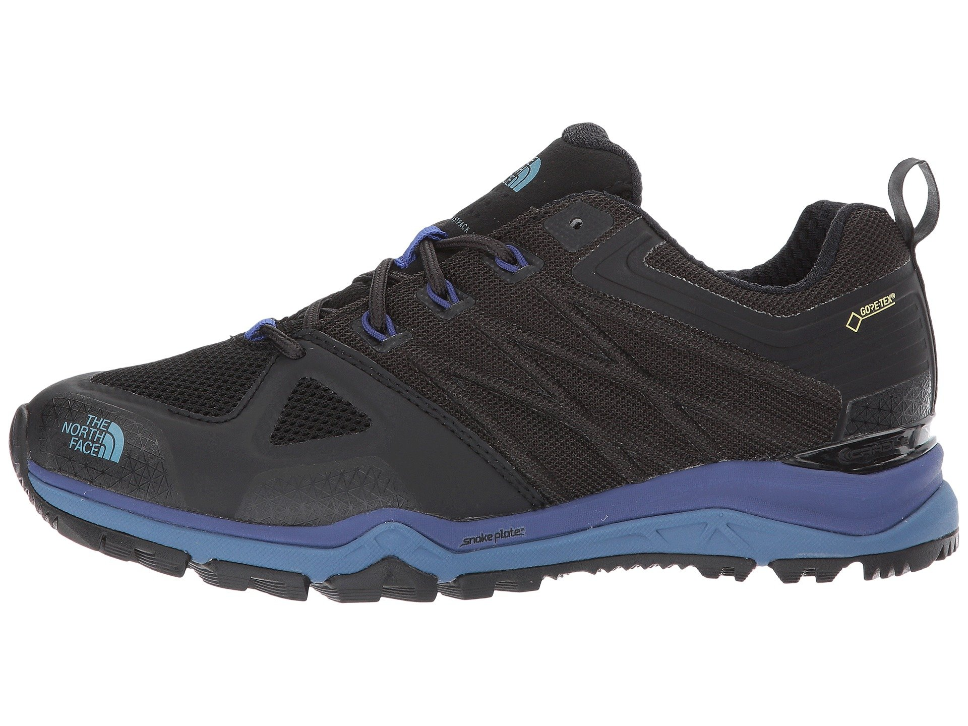 The North Face Women S Ultra Fastpack Ii Gtx Hiking Shoe