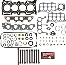 Evergreen HSHB4020 Cylinder Head Gasket Set Head Bolt