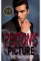 Peyton's Picture (Happily Ever Stalker Book 2) Kindle Edition