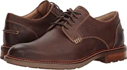 Sperry Annapolis Plain Toe