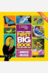 Little Kids First Big Book Collector's Set: Birds and Bugs Hardcover