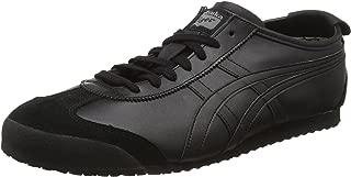 Onitsuka Tiger Mexico 66 Mens Sneakers Black