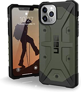 Urban Armor Gear UAG iPhone 11 Pro Case, Pathfinder Feather-Light Rugged Protection Case/Cover Designed for iPhone 11 Pro (5.8 inch) (Military Drop Tested) - Olive Drab