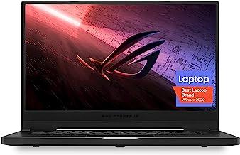 "ROG Zephyrus G15 (2020) Ultra Slim Gaming Laptop, 15.6"" 144Hz FHD Display, GeForce GTX 1660 Ti Max-Q, AMD Ryzen 7 4800HS, ..."