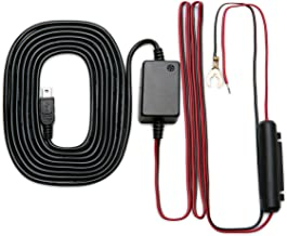 Spytec Mini USB Hardwire kit for GPS Tracker with Fuse Holder for Continuous Vehicle Tracking.