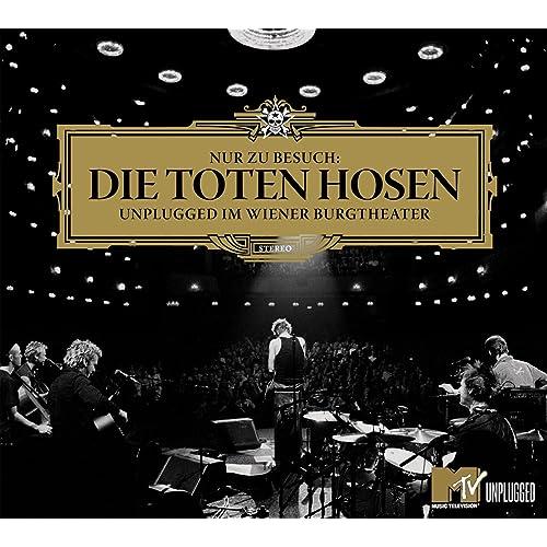 spätester Verkauf große Auswahl großer Diskontverkauf Auswärtsspiel (Unplugged) von Die Toten Hosen bei Amazon ...