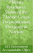 marine corps prepositioning program