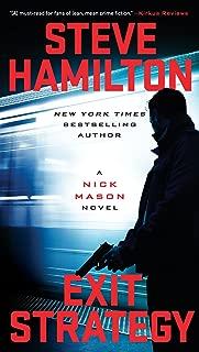 Exit Strategy (A Nick Mason Novel Book 2)