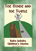 THE HORSE AND THE TURTLE - A Jamaican Anansi Story: Baba Indaba Children's Stories Issue 61