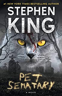 Best king pet sematary Reviews