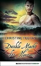 Dunkle Macht des Herzens: Roman (Die Karpatianer 2) (German Edition)