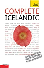 Best teach yourself icelandic Reviews