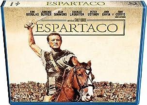Espartaco - Edición Horizontal [Blu-ray]