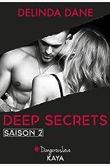 Deep Secrets Saison 2 Format Kindle