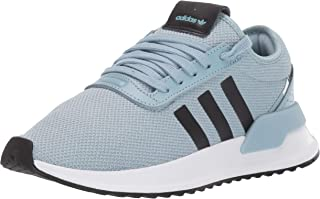 adidas Originals Women's U_Path X W, ash Grey/core Black/FTWR White, 7.5 M US