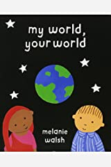 My World, Your World Paperback
