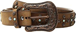 Nailhead Belt