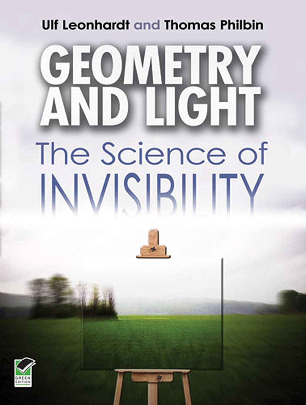 木製委員会好色なGeometry and Light: The Science of Invisibility (Dover Books on Physics) (English Edition)