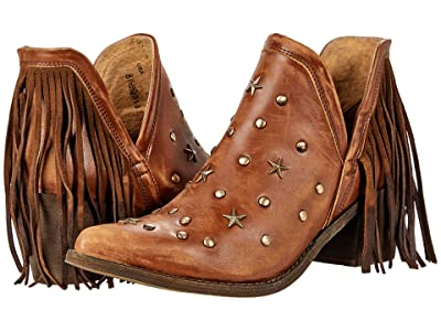 Corral Boots Q0187